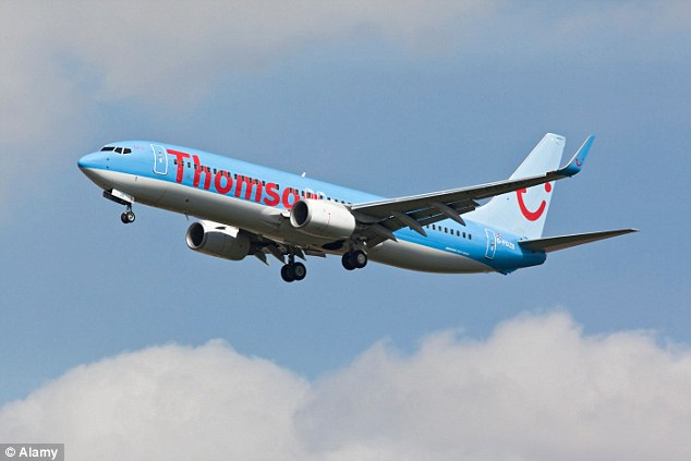 Access Thomson Airways UK To Find Your Bookings