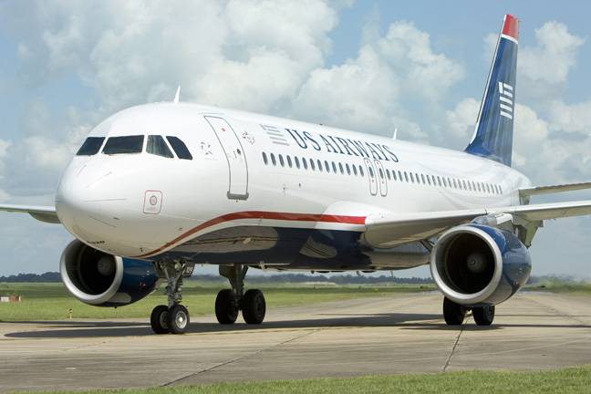 Access US Airways To Login Into Employee Paperless Pay Account