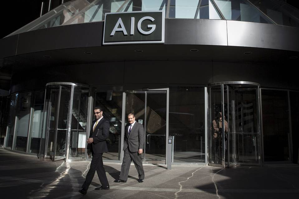 Aig Auto Insurance >> www.aig.com - Access AIG To Find An Agent Online