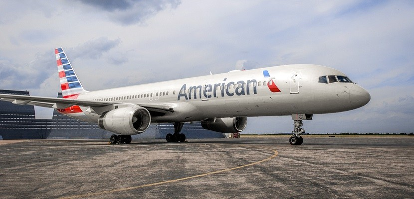 Access American Airlines To Check In Online Flights