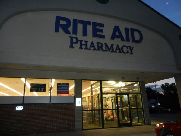 rite aide pharmacy essay Rite aid corp announced that naloxone is now available at each of the more than 2,500 rite aid pharmacies in the united states.