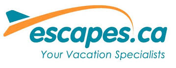 Sign Up With Escapes And Make Online Booking