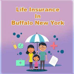 Cheap Life Insurance Cover Buffalo New York