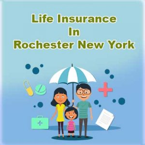 Cheap Life Insurance Quotes Rochester New York